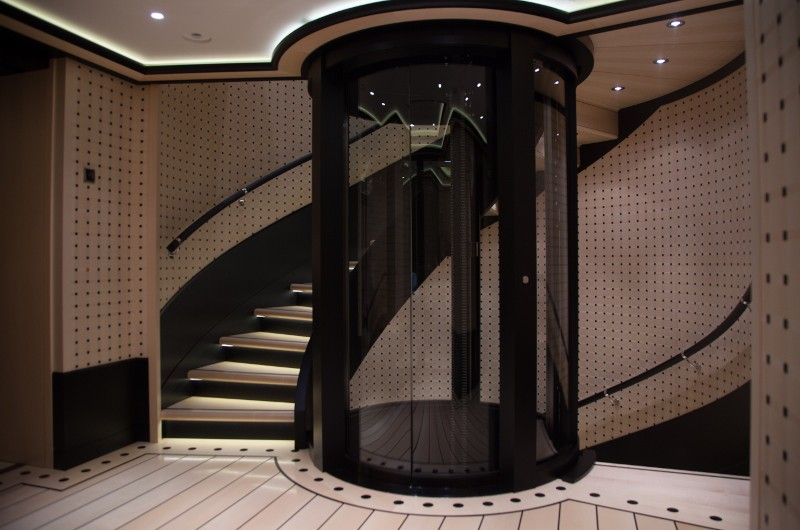 Foyer Luxury Zoo : Yacht plan b adm kiel charterworld luxury superyacht